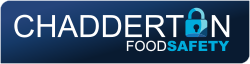 Chadderton Food Safety Logo